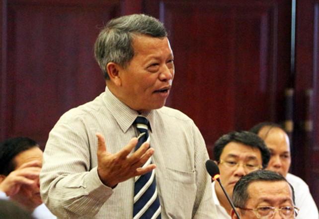 Doanh nhân TP HCM tố chuyện 'trên rải thảm, dưới rải đinh' với Chủ tịch nước - ảnh 1
