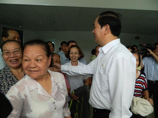 Chủ tịch nước: Trịnh Xuân Thanh có trốn cũng không thoát - ảnh 1