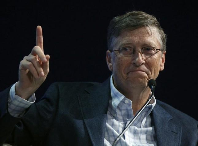 10 tỉ phú công nghệ giàu nhất thế giới - ảnh 10
