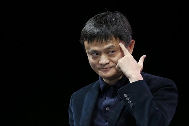 10 tỉ phú công nghệ giàu nhất thế giới - ảnh 4