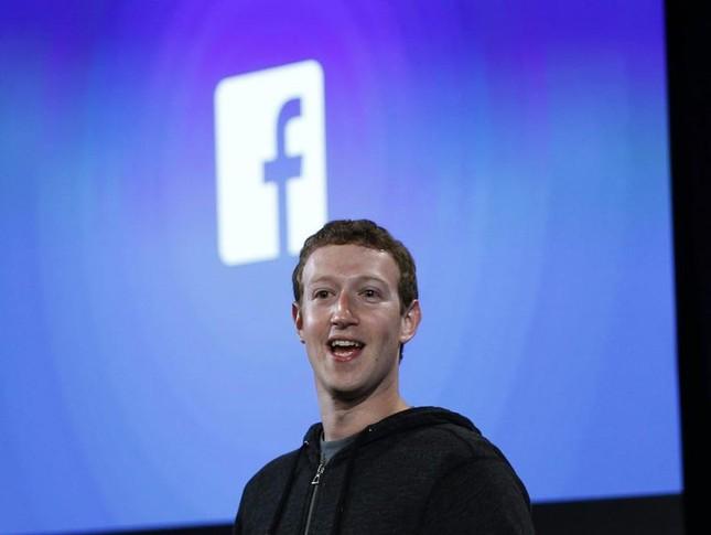 10 tỉ phú công nghệ giàu nhất thế giới - ảnh 8