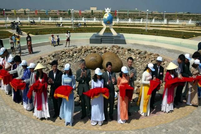 Người Hàn Quốc và phong trào 'thành thật xin lỗi Việt Nam' - ảnh 2