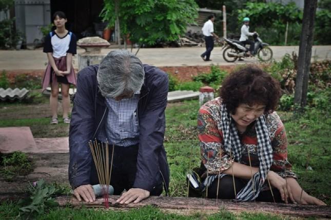 Người Hàn Quốc và phong trào 'thành thật xin lỗi Việt Nam' - ảnh 4