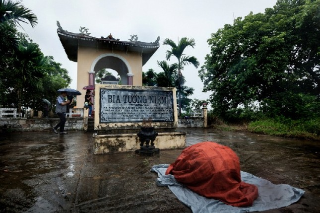 Người Hàn Quốc và phong trào 'thành thật xin lỗi Việt Nam' - ảnh 5