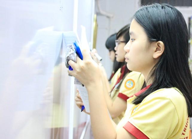 Nhiều trường ở Sài Gòn lúng túng vì được dạy thêm - ảnh 1