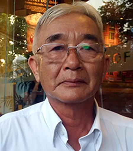 Chuyên gia: '1,7 triệu dân bị ảnh hưởng nếu Quảng Nam dời nhà máy thép' - ảnh 1