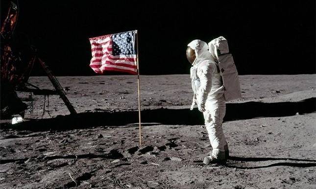 10 thành tựu nổi bật nhất trong lịch sử của NASA - ảnh 1
