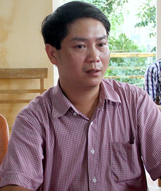 Chủ tịch Hương Khê: 'Xả lũ như Hố Hô, dân giữ được mạng là tốt lắm rồi' - ảnh 1