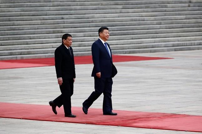 Obama 'bó tay' trước tuyên bố chia tay của ông Duterte? - ảnh 1