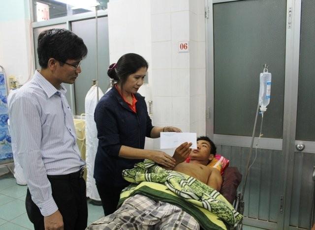 Vụ bắn 18 người ở Đắk Nông: Lời kể nhân chứng thoát chết - ảnh 1