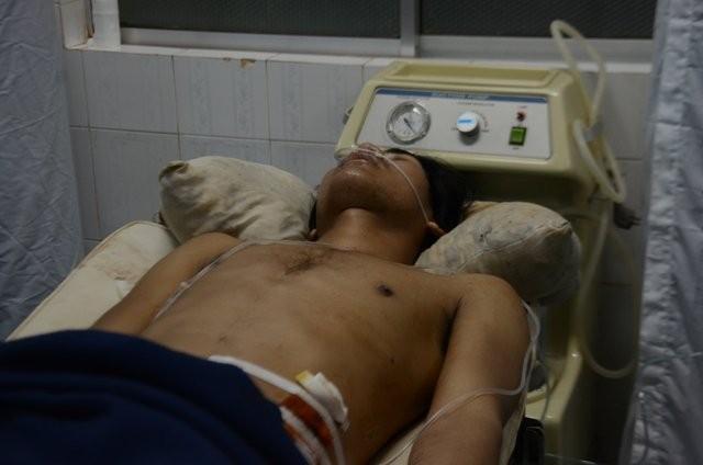 Vụ bắn 18 người ở Đắk Nông: Lời kể nhân chứng thoát chết - ảnh 3
