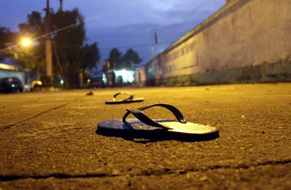 Trung tâm cai nghiện tan hoang sau khi bị hơn 500 người đập phá - ảnh 9