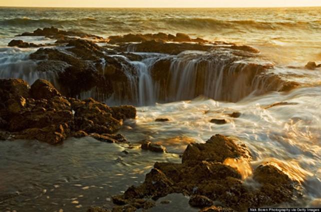 Giếng địa ngục an toàn trên biển ở Mỹ - ảnh 4