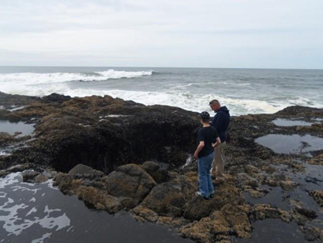 Giếng địa ngục an toàn trên biển ở Mỹ - ảnh 6