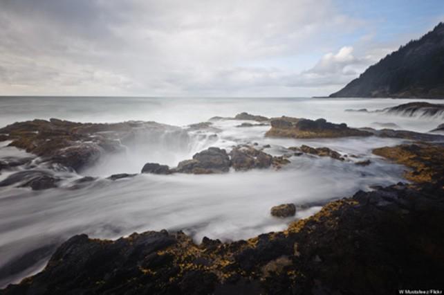 Giếng địa ngục an toàn trên biển ở Mỹ - ảnh 7