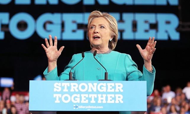 Vì sao bầu cử tổng thống Mỹ năm nay gay cấn hơn cả giải siêu xổ số? - ảnh 1