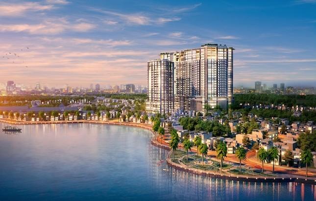 Lộ diện nhà thầu và đại lý phân phối dự án Sun Grand City Thụy Khuê Residence - ảnh 2