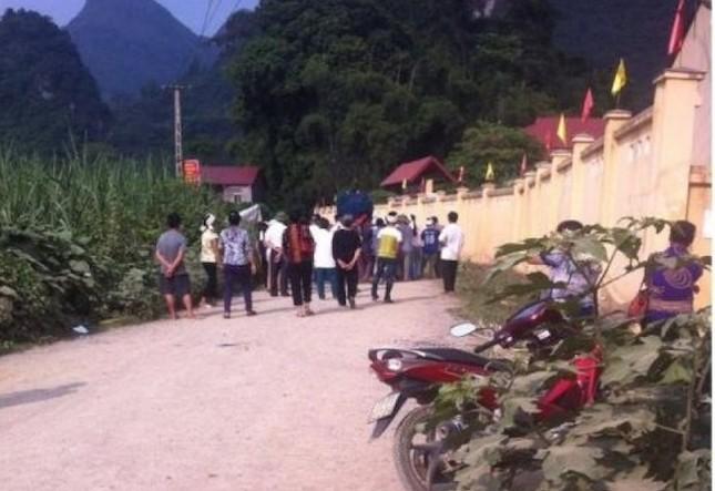 Chấn động: Nam thanh niên bị giết, phân thây ở Cao Bằng  - ảnh 1