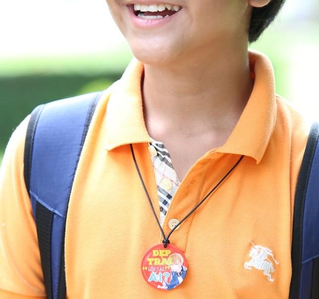 Dây đeo đa năng Subo - phụ kiện ao ước của học trò tuổi Teen - ảnh 1