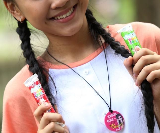 Dây đeo đa năng Subo - phụ kiện ao ước của học trò tuổi Teen - ảnh 2