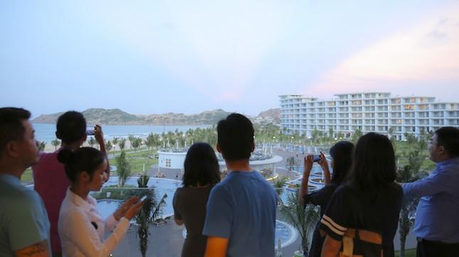"""Mua biệt thự FLC Quy Nhơn, sở hữu sổ đỏ & chính sách """"khủng"""" - ảnh 1"""