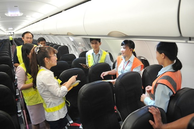 Chuyện nữ doanh nhân 'náo động' thị trường hàng không thế giới - ảnh 3