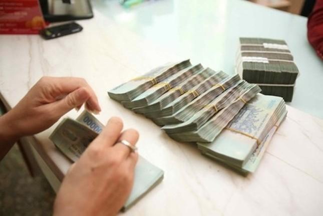 Tiền gửi người dân sẽ ra sao khi phá sản ngân hàng? - ảnh 1