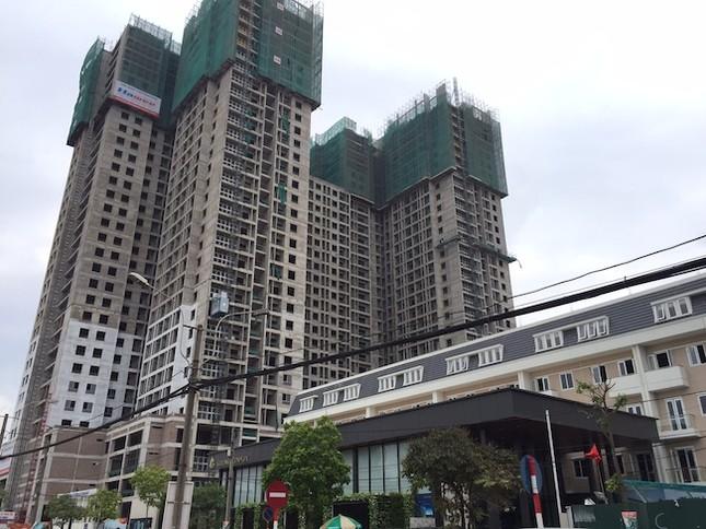 1,5 tỷ đồng, chọn nhà tập thể nội đô hay chung cư cao cấp ngoại ô? - ảnh 2