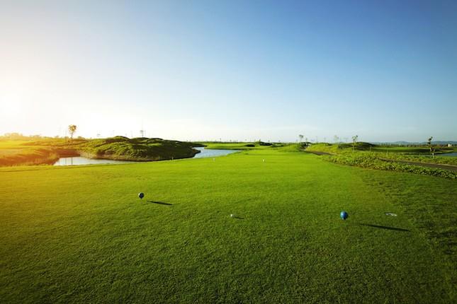 FLC lập hat-trick giải thưởng golf châu Á - Thái Bình Dương 2016 - ảnh 2