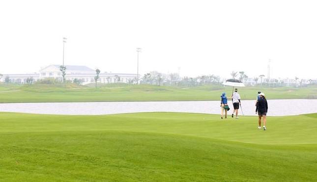 Gôn thủ chuyên nghiệp Mỹ nói về sân FLC Samson Golf Links - ảnh 2