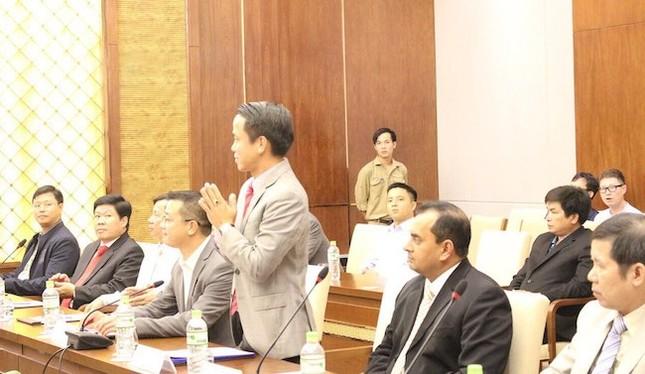 FLC ký kết hợp tác du lịch với quận Yongsan - Hàn Quốc    - ảnh 1