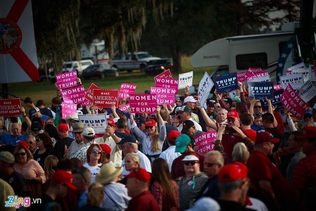 7 điểm không thể bỏ qua về 'ngày quyết định' Trump - Clinton - ảnh 2
