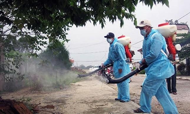 Nỗ lực đối phó với vi rút Zika - ảnh 1