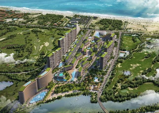 Vì sao dự án Cocobay Đà Nẵng cam kết lợi nhuận 'khủng' 12%? - ảnh 2