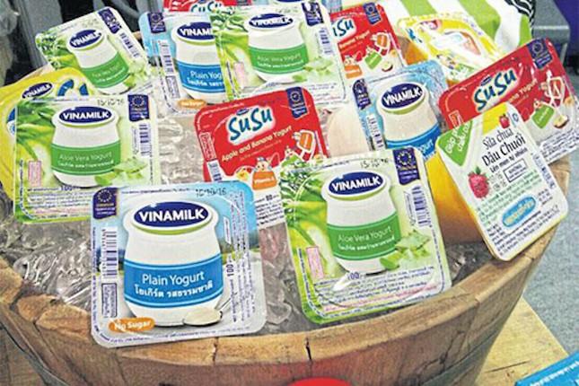 Vinamilk được phép tự chứng nhận xuất xứ hàng hóa trong ASEAN    - ảnh 2