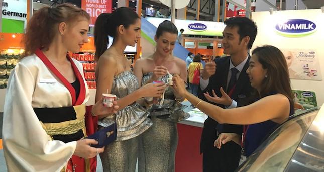 Vinamilk được phép tự chứng nhận xuất xứ hàng hóa trong ASEAN    - ảnh 1