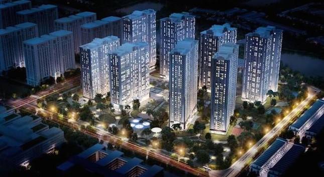 Vingroup ra mắt thương hiệu bất động sản đại chúng Vincity - ảnh 3