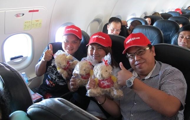 Vietjet hợp tác cùng Air India - ảnh 2