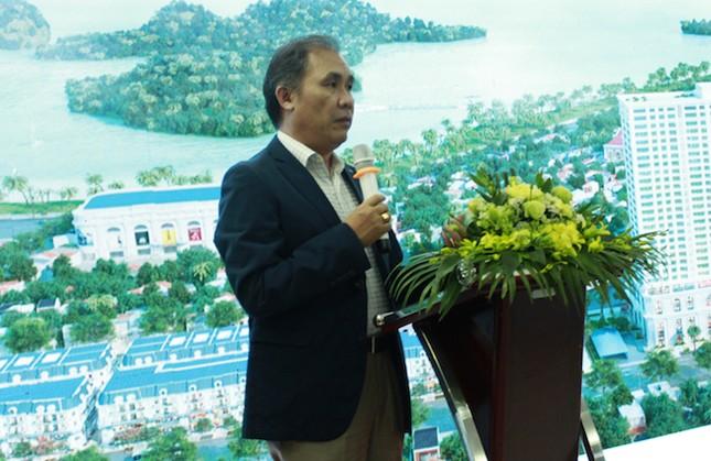Cengroup và Times Garden Việt Nam ký kết hợp tác chiến lược - ảnh 1