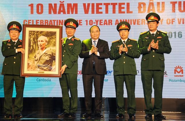 10 năm đầu tư quốc tế, Viettel lọt vào top 30 toàn cầu - ảnh 2