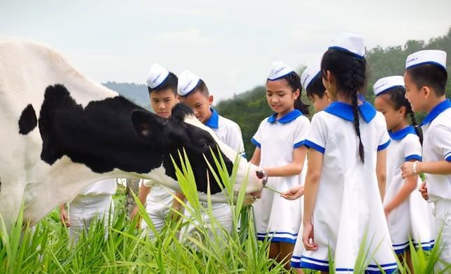 Hành trình 40 năm Giấc Mơ Sữa Việt - ảnh 1