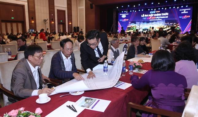 'FLC Lux City sẽ giúp Sầm Sơn thành thành phố đáng sống' - ảnh 1