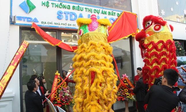 Siêu thị dự án BĐS 'tấn công' thị trường Quảng Ninh - ảnh 1
