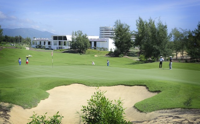 Vì sao giải golf nghiệp dư lớn nhất Việt Nam thay đổi thời gian tổ chức? - ảnh 2