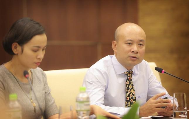 Vì sao giải golf nghiệp dư lớn nhất Việt Nam thay đổi thời gian tổ chức? - ảnh 1
