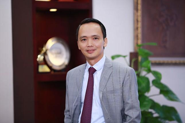 Ba tỷ phú USD Việt Nam đều sở hữu các dự án đình đám - ảnh 2