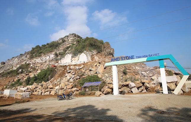Khánh thành Nhà máy sản xuất và chế tác đá tự nhiên AMDSTONE - ảnh 1
