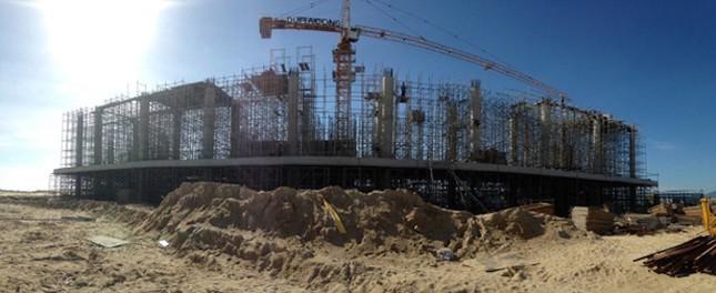 Thông tin 'lạ' xung quanh dự án Alma của công ty Vịnh Thiên đường - ảnh 1