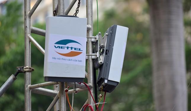 Khách hàng Viettel có thể trải nghiệm dịch vụ 4G dịp tết Đinh Dậu - ảnh 1
