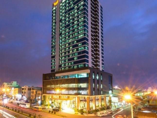 'Vỡ trận' khách sạn Đà Nẵng: Nhìn nhau bán tháo, thoát lỗ - ảnh 1